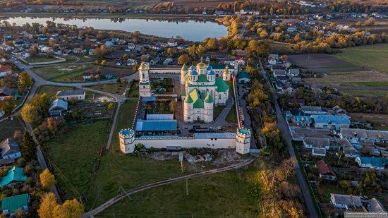 Holy Trinity Mezhyrich Monastery, Rivne Oblast, Ukraine, photo 5
