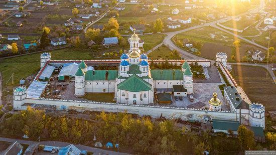 Holy Trinity Mezhyrich Monastery, Rivne Oblast, Ukraine, photo 9