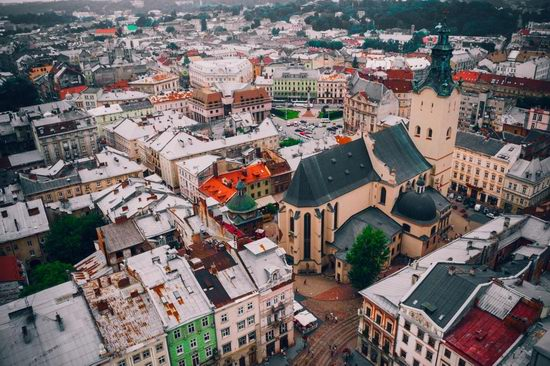 Education in Ukraine - Lviv