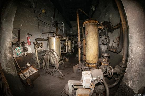 Zaporozhye Aluminium Combine, Ukraine - a Decaying Industrial Giant, photo 17