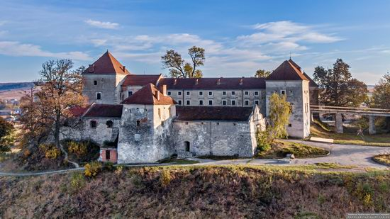 Svirzh Castle, Lviv Oblast, Ukraine, photo 1