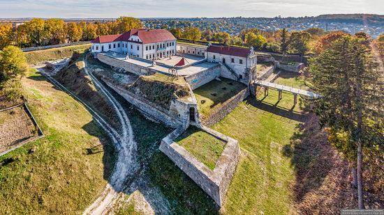 Zbarazh Castle, Ternopil Oblast, Ukraine, photo 1