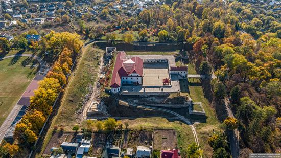 Zbarazh Castle, Ternopil Oblast, Ukraine, photo 12