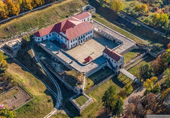 Zbarazh Castle, Ternopil Oblast, Ukraine, photo 13