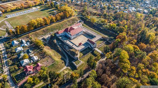Zbarazh Castle, Ternopil Oblast, Ukraine, photo 14