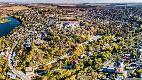 Zbarazh Castle, Ternopil Oblast, Ukraine, photo 15
