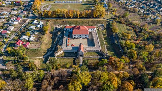 Zbarazh Castle, Ternopil Oblast, Ukraine, photo 2