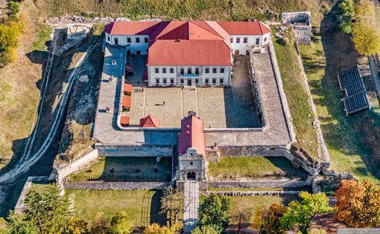 Zbarazh Castle, Ternopil Oblast, Ukraine, photo 3
