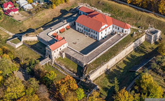 Zbarazh Castle, Ternopil Oblast, Ukraine, photo 4