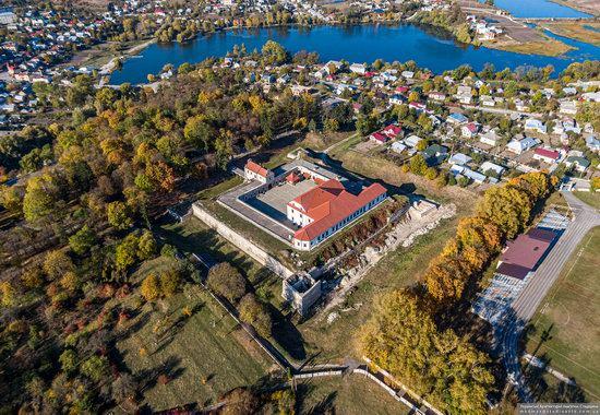 Zbarazh Castle, Ternopil Oblast, Ukraine, photo 7