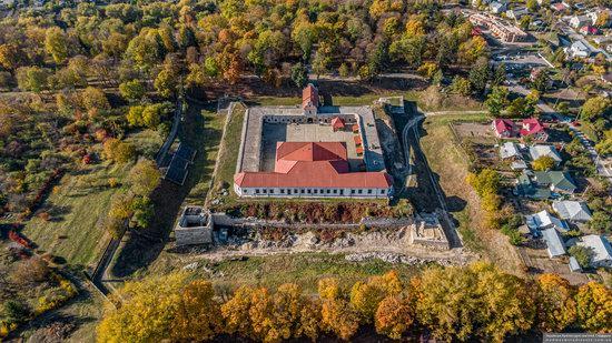 Zbarazh Castle, Ternopil Oblast, Ukraine, photo 9