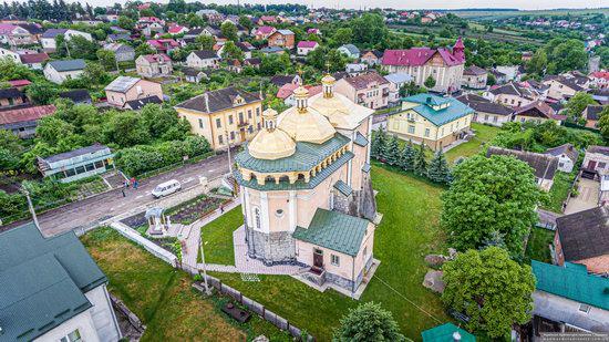 Fortified Assumption Church in Pidhaitsi, Ternopil Oblast, Ukraine, photo 13