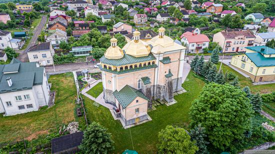 Fortified Assumption Church in Pidhaitsi, Ternopil Oblast, Ukraine, photo 14