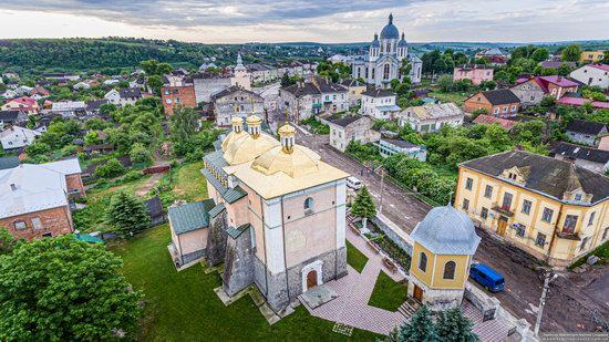 Fortified Assumption Church in Pidhaitsi, Ternopil Oblast, Ukraine, photo 16