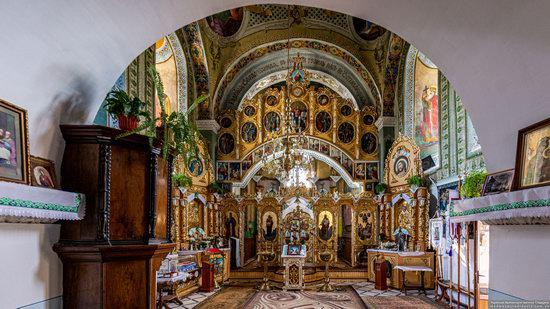 Fortified Assumption Church in Pidhaitsi, Ternopil Oblast, Ukraine, photo 5