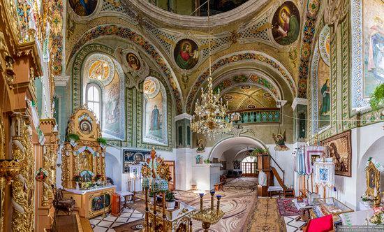 Fortified Assumption Church in Pidhaitsi, Ternopil Oblast, Ukraine, photo 7