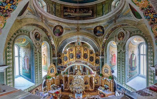 Fortified Assumption Church in Pidhaitsi, Ternopil Oblast, Ukraine, photo 8
