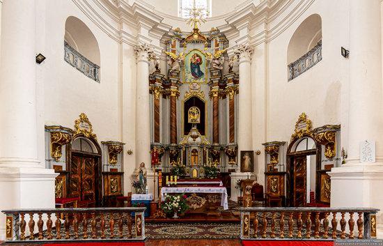 Holy Trinity Church in Mykulyntsi, Ukraine, photo 10