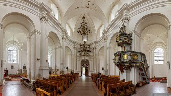 Holy Trinity Church in Mykulyntsi, Ukraine, photo 11