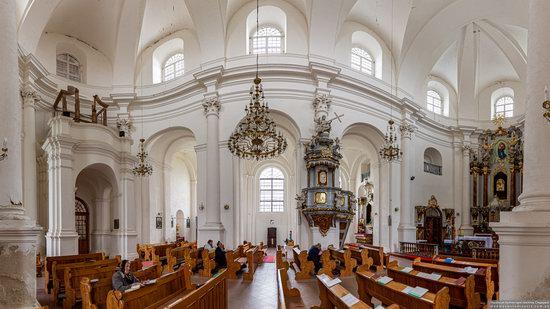 Holy Trinity Church in Mykulyntsi, Ukraine, photo 12