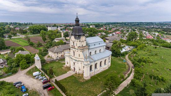 Holy Trinity Church in Mykulyntsi, Ukraine, photo 13