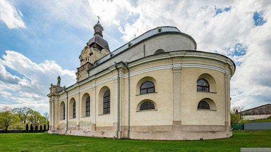 Holy Trinity Church in Mykulyntsi, Ukraine, photo 2