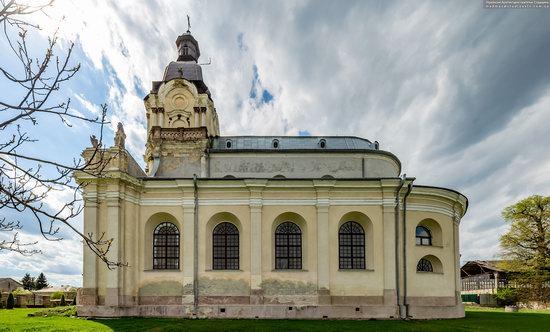Holy Trinity Church in Mykulyntsi, Ukraine, photo 3