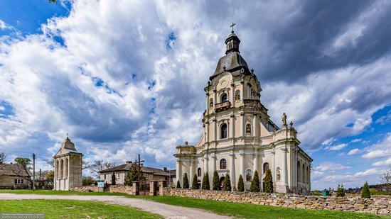 Holy Trinity Church in Mykulyntsi, Ukraine, photo 4