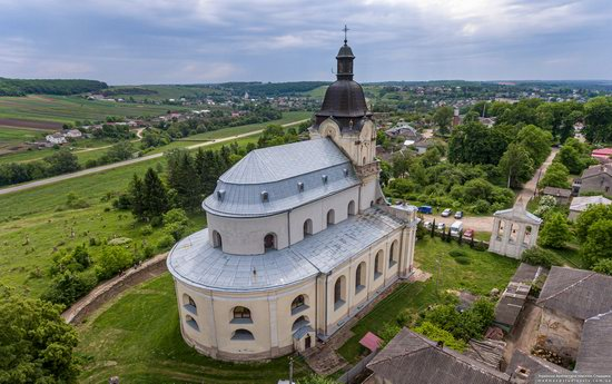 Holy Trinity Church in Mykulyntsi, Ukraine, photo 7