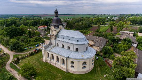 Holy Trinity Church in Mykulyntsi, Ukraine, photo 8