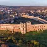 Stare Selo Castle – one of the largest castles in Ukraine