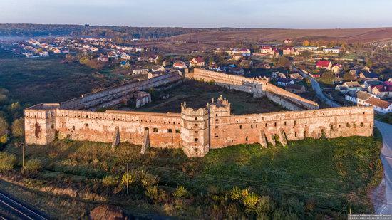 The Stare Selo Castle, Lviv Oblast, Ukraine, photo 1