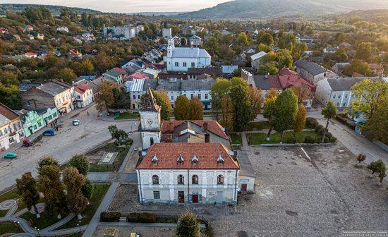 The Town Hall of Dobromyl, Lviv Oblast, Ukraine, photo 7