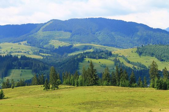 Carpathians, Ukraine, photo 2