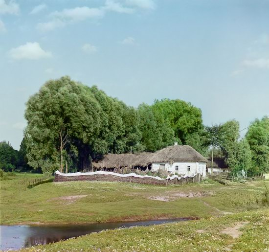 Color photographs of Ukraine in 1904-1905, photo 2