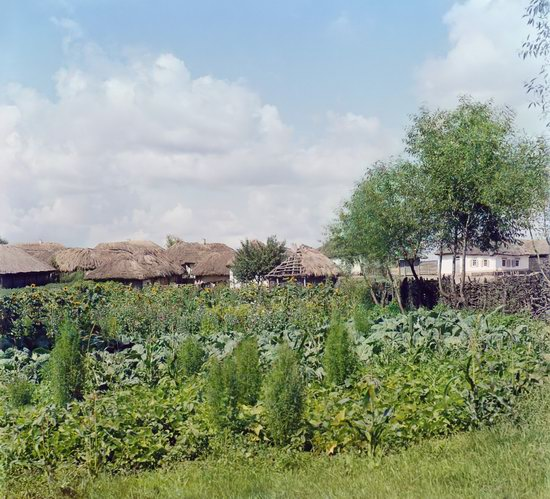 Color photographs of Ukraine in 1904-1905, photo 3