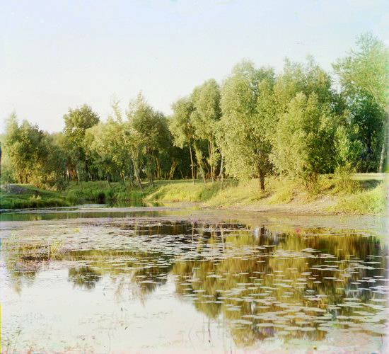 Color photographs of Ukraine in 1904-1905, photo 7
