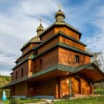 Church of the St. Archangel Michael in Hvozdets