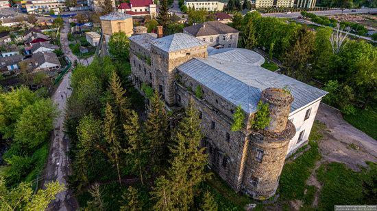 Palace of Count Ksido in Khmilnyk, Vinnytsia Oblast, Ukraine, photo 10