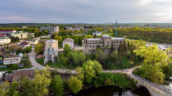 Palace of Count Ksido in Khmilnyk, Vinnytsia Oblast, Ukraine, photo 11
