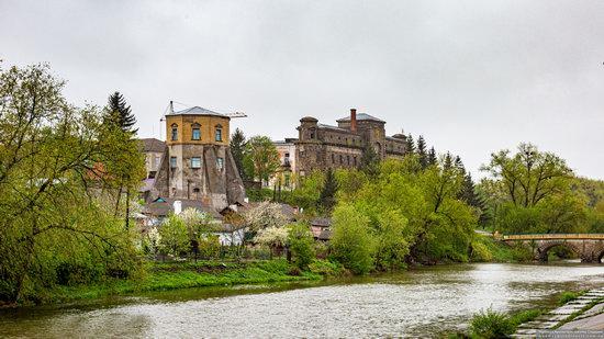 Palace of Count Ksido in Khmilnyk, Vinnytsia Oblast, Ukraine, photo 2