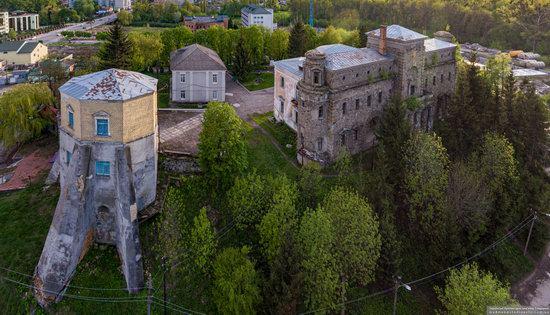 Palace of Count Ksido in Khmilnyk, Vinnytsia Oblast, Ukraine, photo 5