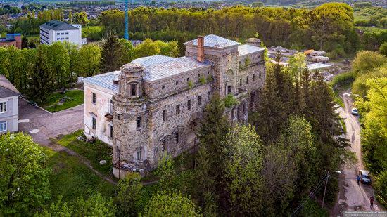 Palace of Count Ksido in Khmilnyk, Vinnytsia Oblast, Ukraine, photo 6