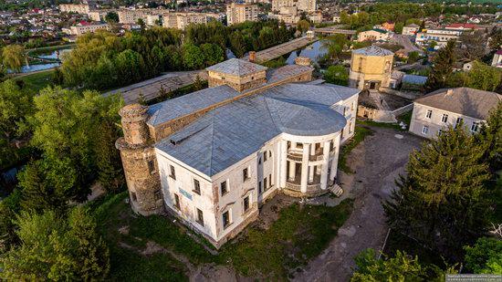 Palace of Count Ksido in Khmilnyk, Vinnytsia Oblast, Ukraine, photo 9