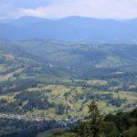Summer in Slavske – the most famous ski resort in Ukraine