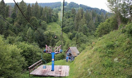 Summer in Slavske, Lviv Oblast, Ukraine, photo 11