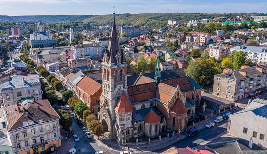 The Dominican Church in Chortkiv, Ternopil Oblast, Ukraine, photo 10