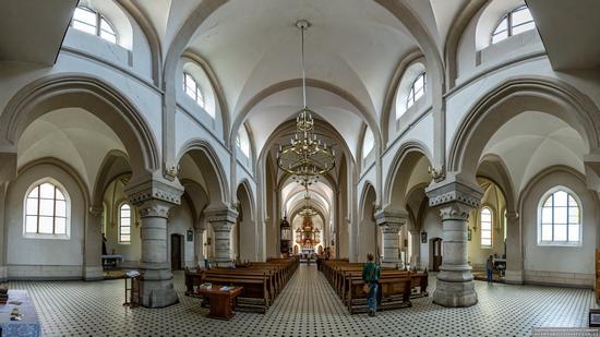 The Dominican Church in Chortkiv, Ternopil Oblast, Ukraine, photo 4