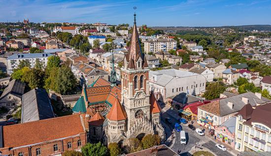 The Dominican Church in Chortkiv, Ternopil Oblast, Ukraine, photo 6