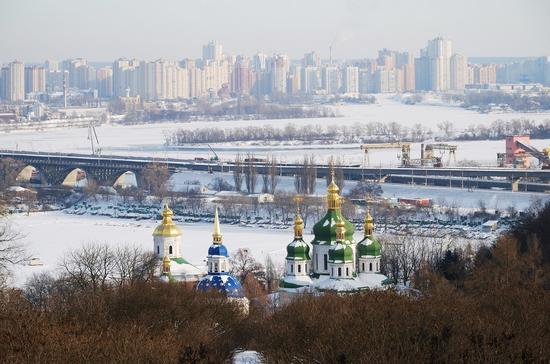 Ukraine travel, photo 2
